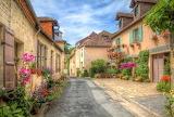 Dordogne Village