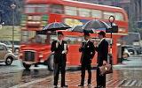 London drei herren