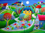 Just a very good Evening - Iwona Lifsches
