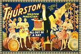 Vintage Magic Master