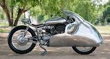 Turbocharged Moto Guzzi