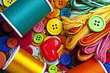 Buttons&Thread