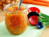 ^ Carrot Cake Jam