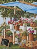 Banchetto di fiori