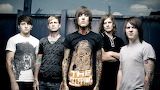 Bring me the horizon: we love them,I know we're weird