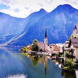 Hallstatt Austria...