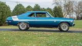 1970 Chevy Nova Yenko Deuce