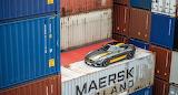 Matchbox 1:1 AMG GT