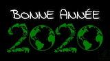 Bonne Année pour la planète..