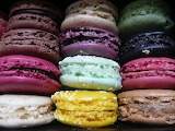 Delicous Macarons