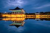 Anapji Castle Gyeongju National Park South Korea