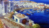 Island of the Winds - Mykonos