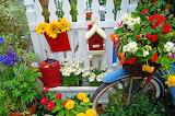 ☺♥ Garden...