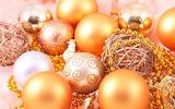 #Christmas Globes
