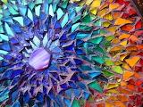 MosaicFlower