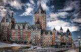 Hotel in Quebec, Kanada