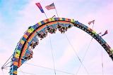 Ride at OBX fair
