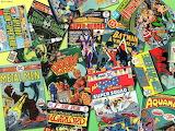DC Comics Jigsaw