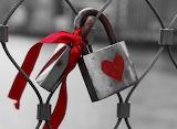 Locking In Valentines Day