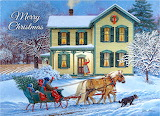 Merry Christmas~ JohnSloane