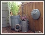 ^ Unusual planters