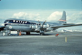 United Boeing Stratocruiser