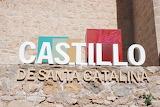 Jaén, Castillo de Santa Catalina