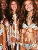 Chicas en Carnaval