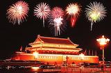 #Chinese Firework Display