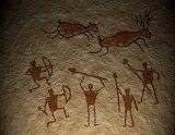 for mariejeanne cave paintings