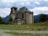 Fort de Mont Dauphine..