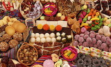 Dulces Mexicanos, Mexican candies