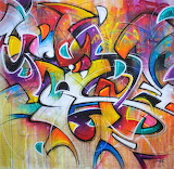 'wildstyle' graffiti