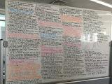 Whiteboard Work of Art