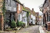 East Sussex, Rye