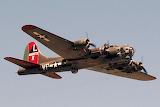 B17 wwar2 bomber