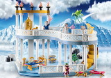 Playmobil Palast auf dem Olymp