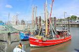 Fishing Vessel, North Sea