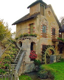#Whimsical Cottage