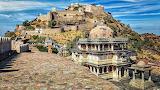 Kumbhalgarh Fort, India