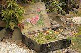 Various small 150 plant box