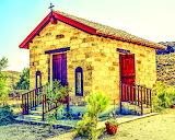 Church, Cyprus