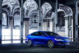 Chrysler azul