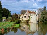 Castle-England-Kent