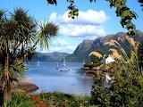 Plockton-Scotland