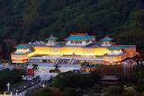 National Palace Museum Taipei Taiwan China
