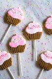 Cupcake cookies @ Pioneer Woman