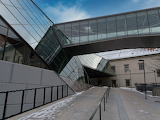 Linz Schloss Museum Austria