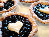 ^ Blueberry Pie