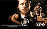 Jax Teller, Sons of Anarchy